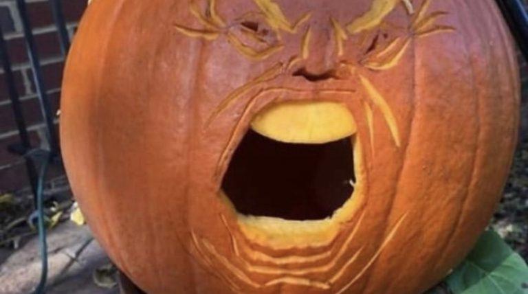 I will make Halloween great again