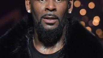 R. Kelly I heard ya'll forgiving people meme