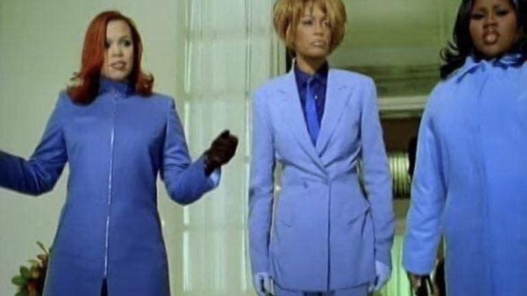 Imma tell my kids this was the American Horror Story the Coven