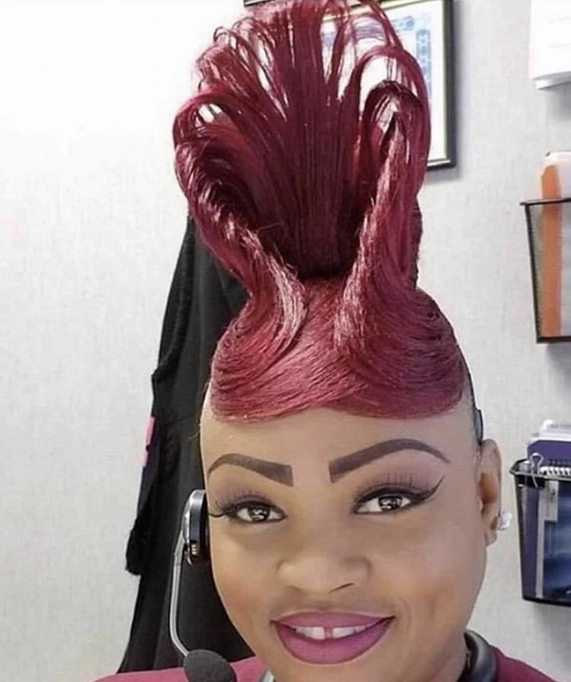 What do you call this hairstyle?