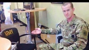 Want to openly carry assault rifle? Here, take a seat army meme