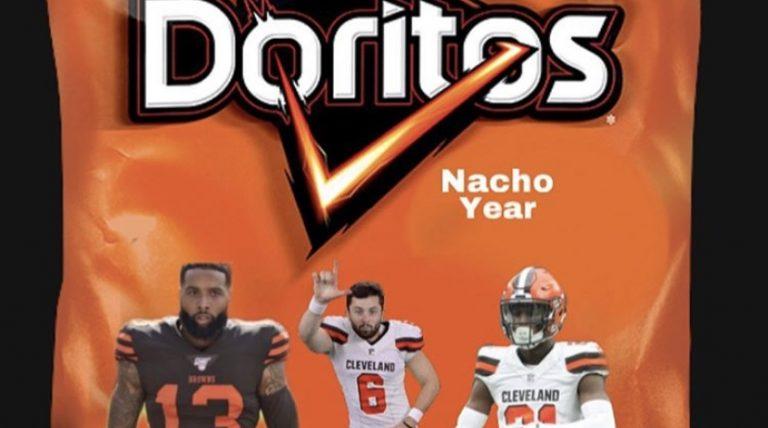 doritos nacho year odell beckham