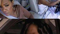 Gayle King, Oprah Winfrey, and Snoop Dogg Baby Boy meme