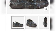 coggles maison margiela shoes
