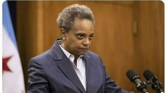 Day 8 of all barbershops being closed Lori Lightfoot meme