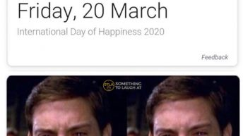March 20th international day of happiness