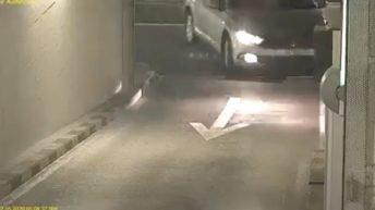 parking garage fail