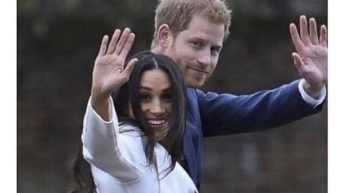 Us leaving the party early to go have sex Prince Harry and Meghan Markle meme