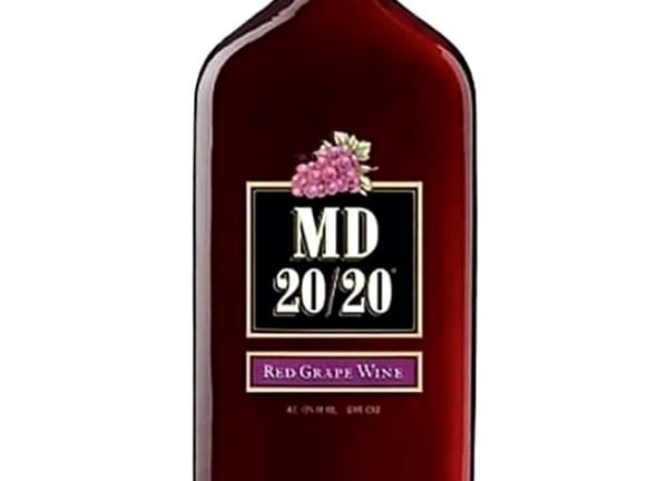 We were warned many years ago that this was going to be a bad year MD 2020 meme