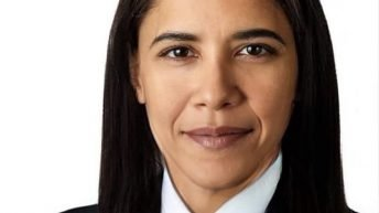If Barack Obama was a woman President