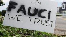 In Fauci we trust