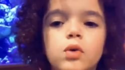Mariah Carey's son says put some respect on his name