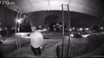 Pizza driver gets car stolen while delivering