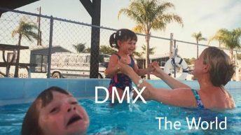 The world treating DMX vs Prince Phillip meme