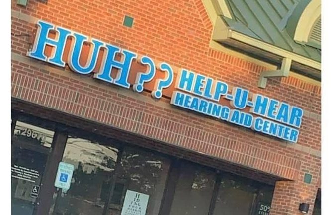 HUH help u hear hearing center