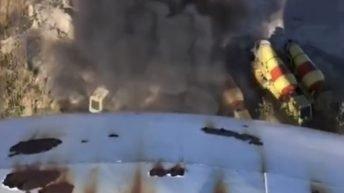 Welder accidentally burns 20 acres of land