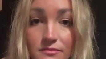 Jamie Lynn speaks out on her sister Britney Spears