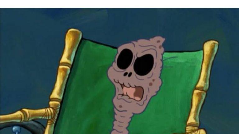 Jamie Spears looking so good in those new candids Spongebob chocolate lady meme