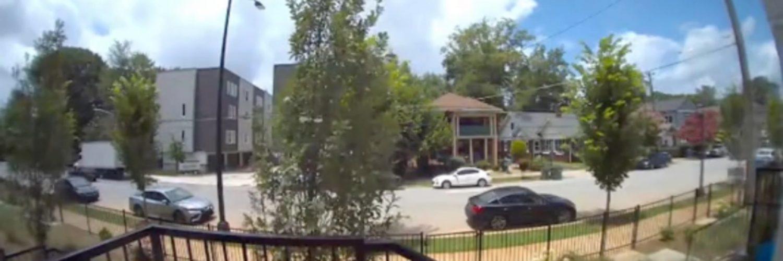 Neighbor caught stealing water