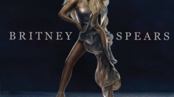 Britney Spears The Emancipation of Knee Knee meme