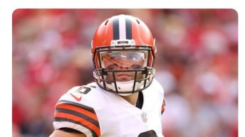 There are 16 year olds in Cleveland who have never seen the Browns start a season 1-0 meme