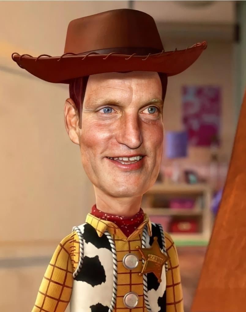 Woody Toy Story meme