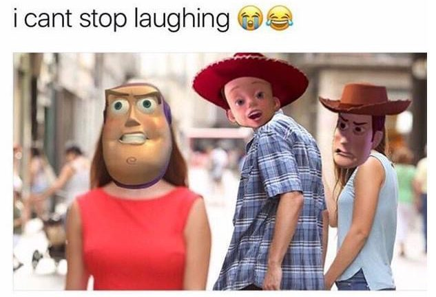 Toy Story meme